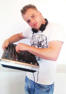 DJ Chris Mega